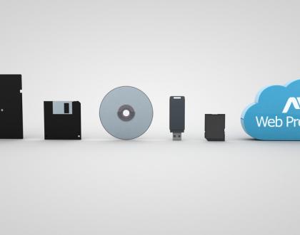 The Web Presence Evolution of Digital Strategy
